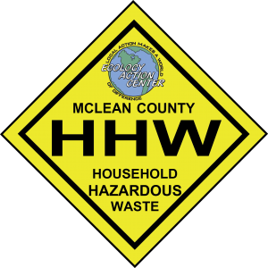 Donate Now to the McLean County HHW Fund