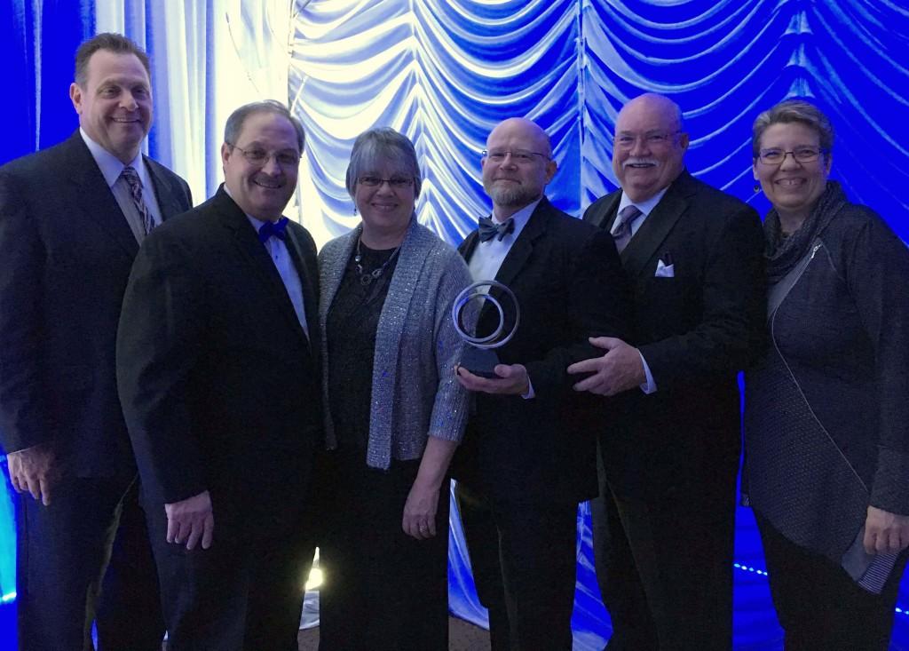 nonprofit excellence award