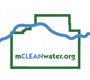 mCLEAN logo small